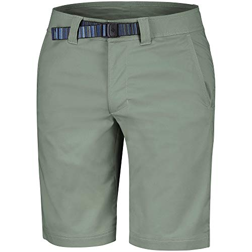 Columbia Shoals Short pour Homme Point Belted Cypress 36/10