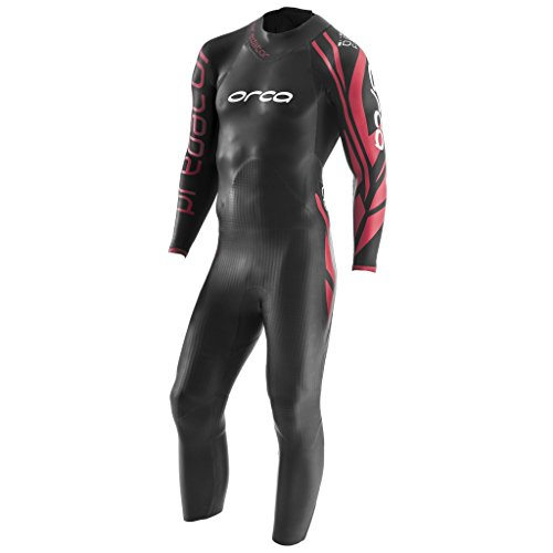 Orca Predator Wetsuit Men - Triathlon Neoprenanzug, Größe:8