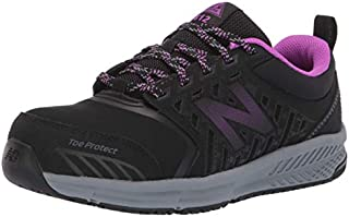 New Balance Women's 412v1 Work Industrial Shoe