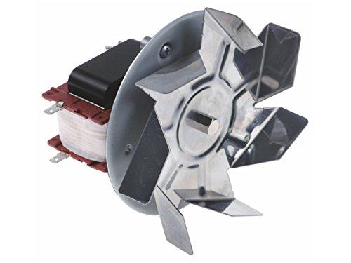 HOT Luchtventilator voor ovens 220V 45W 50Hz FIME type C30R0479CLF UNOX VN050
