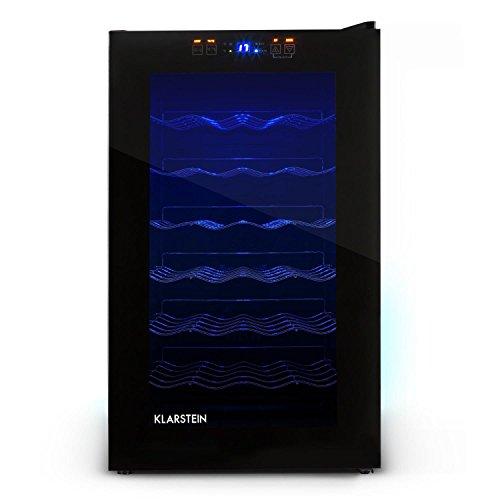 Klarstein - MKS-2 Getränkekühlschrank