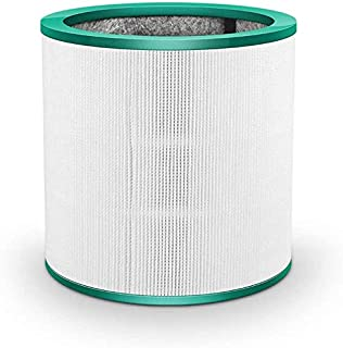 Replacements Air Purifier Filter Compatible with Dyson Tower Purifier Pure Cool Link TP01 TP02 TP03 Purifying Tower Fan & ...