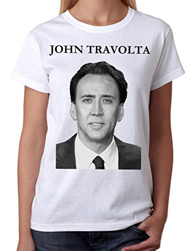 Nicolas Cage 'Face Off' T-Shirt