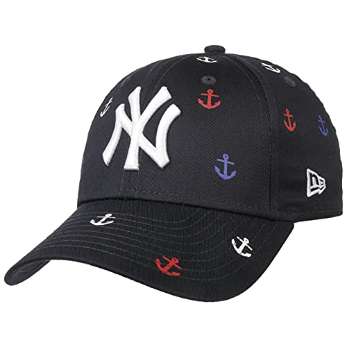 New Era 9Forty All Over Print NY Yankees Cap Kinder