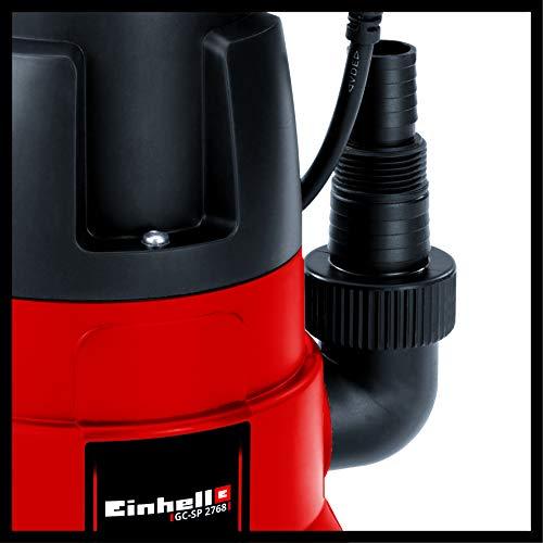 Einhell GH-SP 2768 Klarwasserpumpe - 3