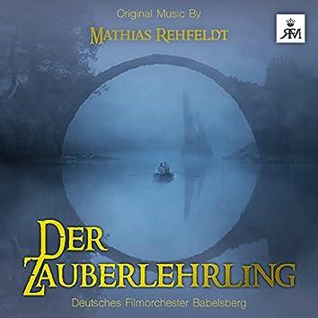 Der Zauberlehrling - The Sorcerers Apprentice (Original Motion Picture Soundtrack)