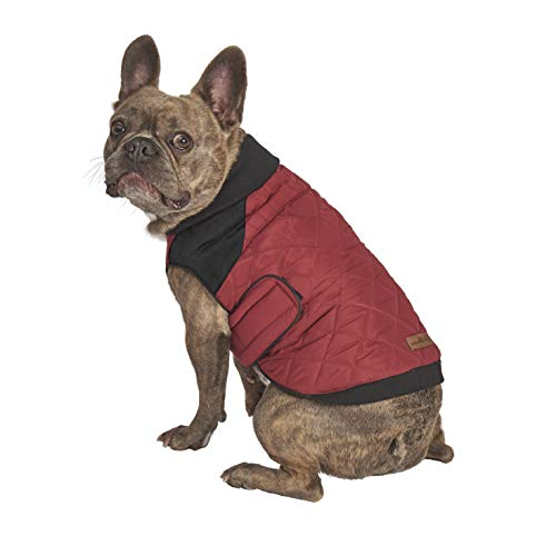 Graham Point Jägerjacke Brick Red, XXL