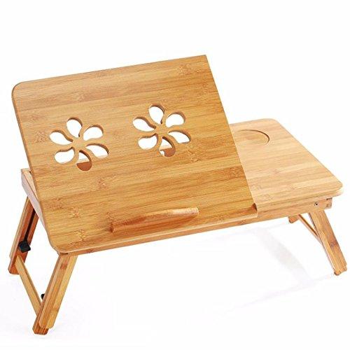 Tovadoo『Yogogo天然木製ラップトップスタンド』