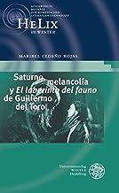 Cedeño Rojas, M: Saturno, melancolía (Helix Im Winter)