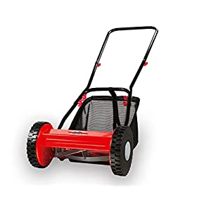 Grizzly Tools Spindle Mower