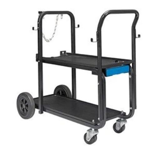 Running Gear/Cart, 4 in H x 17-3/4 in W