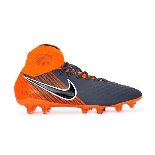 Nike Magista Obra 2 Pro DF FG AH7308 080, Botas de fútbol Unisex Adulto,...