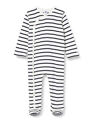 Pijama Barca Marca Petit Bateau