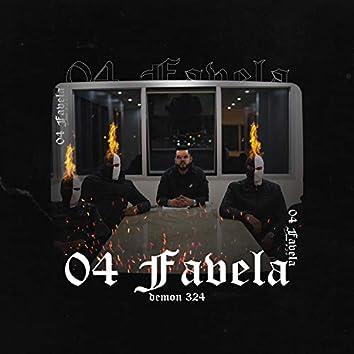 04 Favela