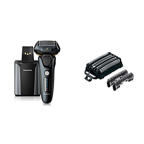 Panasonic Arc5 wet/Dry Electric Shaver &...