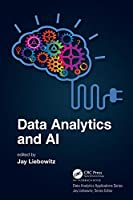 Data Analytics and AI Front Cover