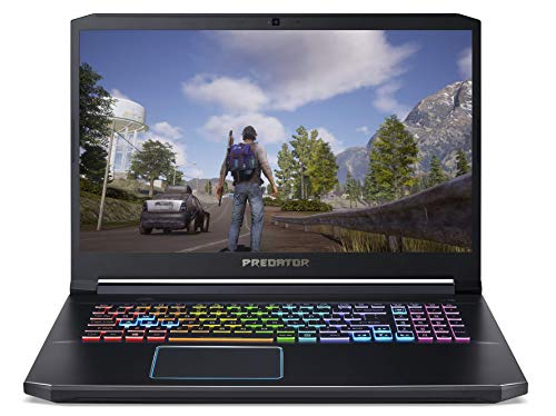Acer Predator Helios 300, Gaming Laptop van 17.3