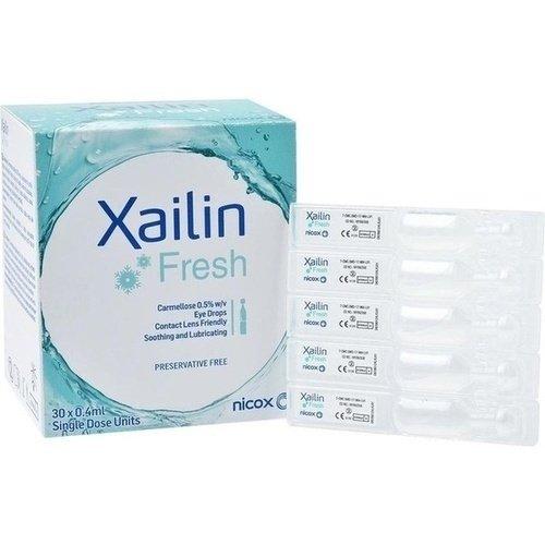 Xailin Fresh Augentropfen,12ml