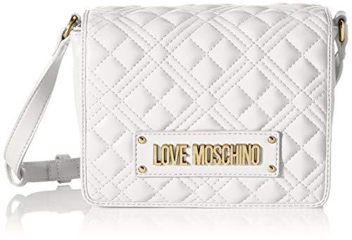 Love Moschino Fashion, Bianco