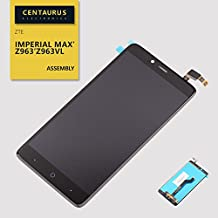 replacement screen for zte max duo