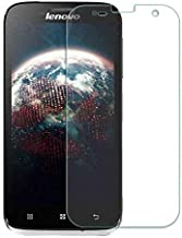 """Phone Pouches - For for Lenovo A859 A 859 5"""" Tempered Glass Screen Protector Film for Lenovo Vibe A Plus B A1000 Vibe Shot glass Protective Film (Lenovo A Plus)"""