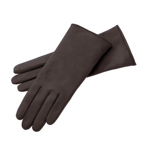 Roeckl Damen Handschuh Classic Cashblend 13011-312, Braun (790), 6.5 (Herstellergröße: 6.5)