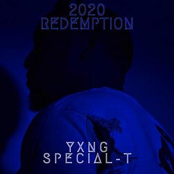 2020 Redemption