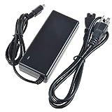 48V 4-Pin DIN AC/DC Adapter for Cisco SG300-10MP SRW2008MP-K9-NA Gigabit PoE SG300-10PP PoE+ SG300-10PP-K9-NA SG30010PP Managed Switch Vibrant 48VDC Power Supply Cord Battery Charger