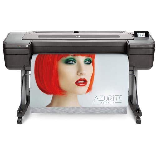 HP DesignJet Z9+ 44' Wide Format Postscript Printer, 9 Color Inks