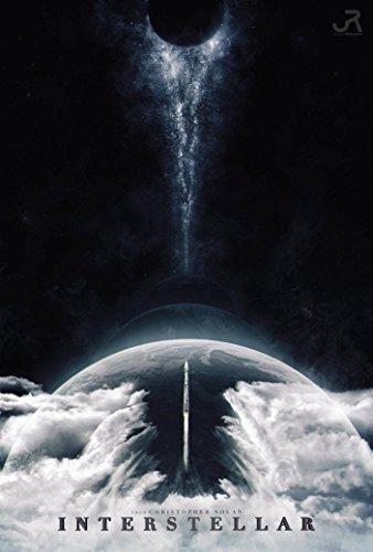Daaint baby Interstellar 2014 Poster 20 Inch x 13 Inch