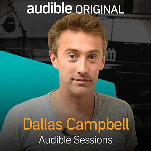 Dallas Campbell audiobook cover art