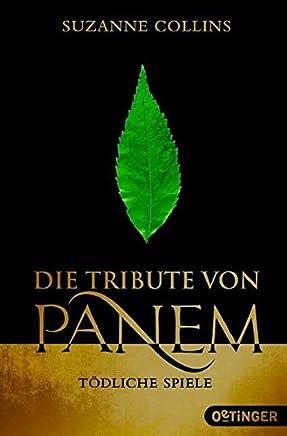 Die Tribute von Pane 3 Bände i Schuber by Suzanne Collins