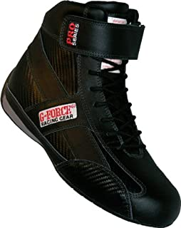 G-Force 0236060BK Pro Series Black Size 060 Racing Shoes