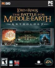 The Lord of the Rings Battle for Middle Earth Anthology - PC