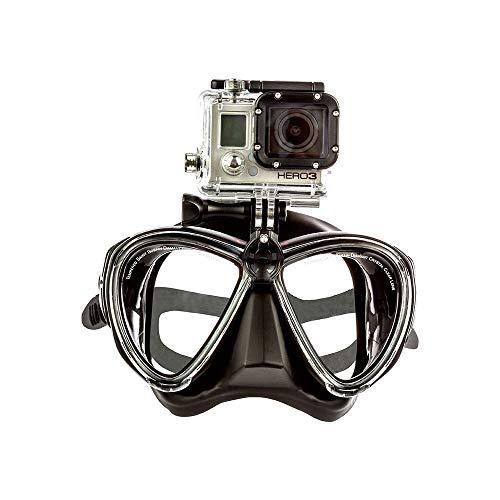 Hollis M3 GoPro Scuba Mask Accessory Mount