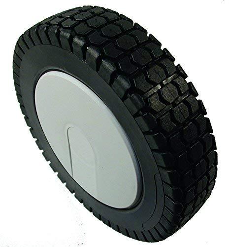 - Greenstar 9641 Rad Kunststoff, Kugellager aus Kunststoff für Honda RTH2808 ø 200 mm