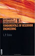 Fundamentals of Reservoir Engineering (ISSN Book 8)