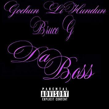 Da Boss (feat. Bruce G)