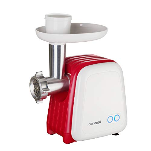 CONCEPT Hausgeräte MM4300 Meat grinder with juicer 350 W