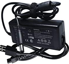 AC Adapter Charger Power Cord for Compaq Presario CQ61-200 CQ60-419WM CQ60-420US