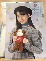 girls2 菱田未渚美 ファーストキッチンコラボ