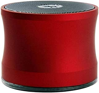 Bluetooth Speaker, EWA, Mini, Red, A109