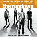Songtexte von Harry Gregson‐Williams - The Rundown