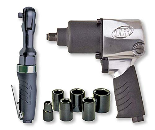 Price Ingersoll Rand 2317G Edge Series Air Impactool and