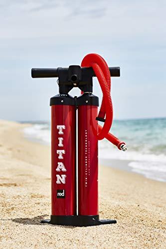 Red PaddleTitan Pumpe - 2