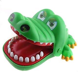 لعبة التمساح طبيب الاسنان