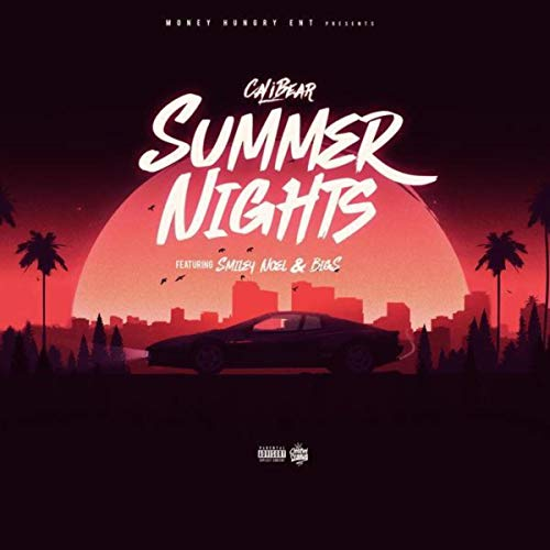 SUMMER NIGHTS [Explicit]