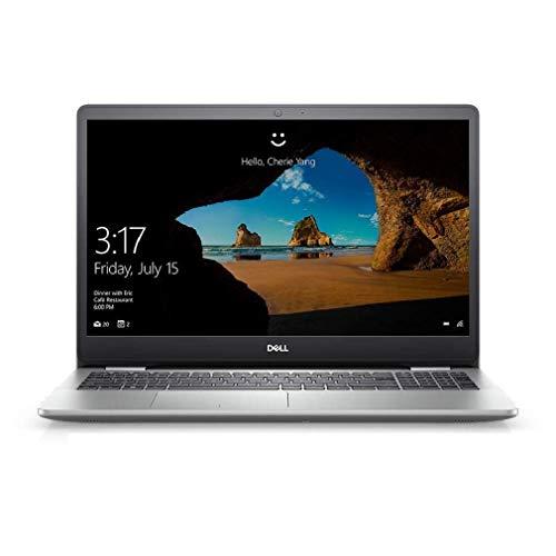 Dell Inspiron 3501 15.6-inch FHD Laptop (10th Gen Core i3/8GB/1TB HDD + 256GB SSD/Windows 10 + MS Office 2019/Intel HD Graphics/1.83 kg), Silver