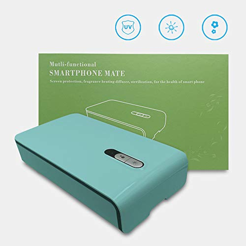 UV Sterilizer Phone Sanitizer Cleaner