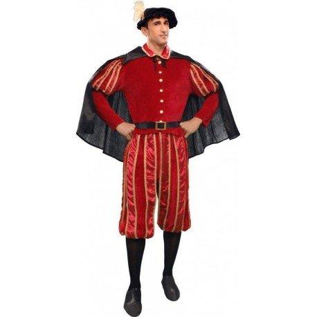 Disfraz de Don Juan